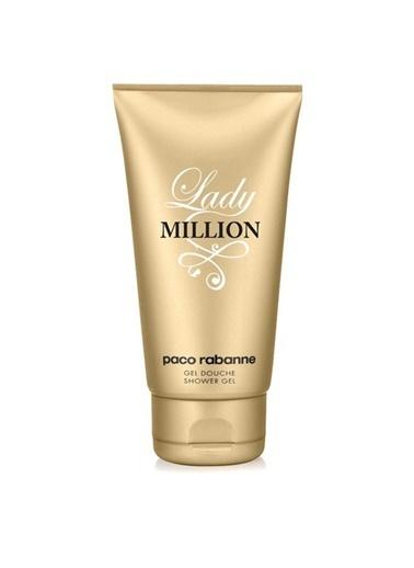 Paco Rabanne Lady Million Duş Jeli 100 ml Renksiz